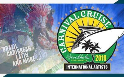 Carnival Cruise 23 november 2019