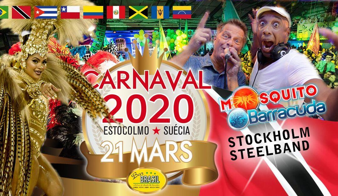 STOCKHOLM CARNIVAL 2020